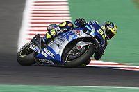 'Constante' Mir wil elke MotoGP-race voor het podium vechten