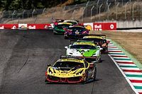 Ferrari Challenge e Racing Days in scena a Spa-Francorchamps
