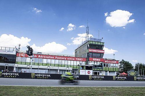 MotoGP、TVスタッフに新型コロナ陽性者が発生。グランプリへの影響は無し?