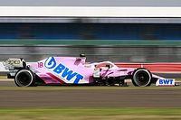 Racing Point fait appel de la décision sur la RP20