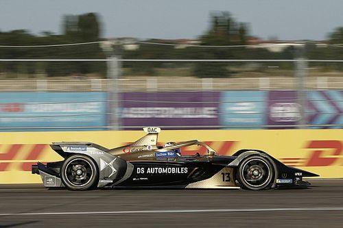 Formula E, Berlino 4, Libere: Felix Da Costa torna a brillare