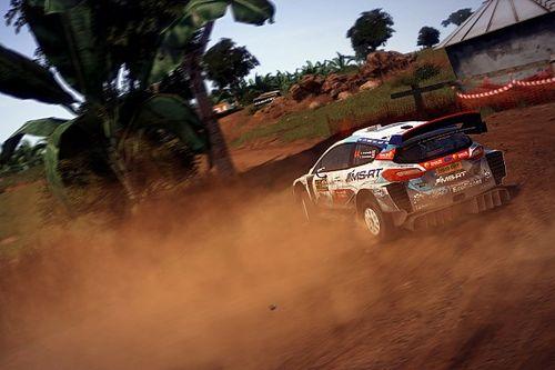 Los primeros detalles del 'WRC 9'