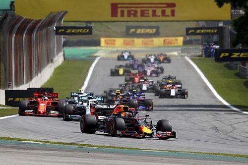 F1: GPs do Brasil e da China devem ser cancelados nesta temporada