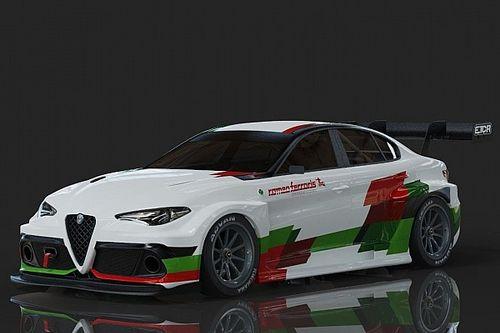 Alfa Romeo стала третьей маркой в гонках электрических легковушек