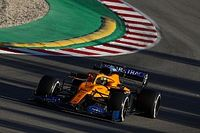 McLaren espère un gain de performance malgré les restrictions en 2021