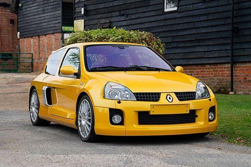 Record attendu pour cette Clio V6 !