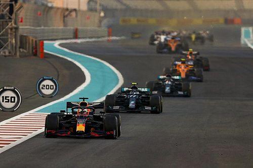 阿布扎比获批修改赛道布局以提升观赛体验