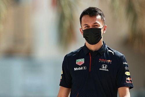 """ألبون: دور السائق الاحتياطي سيلعب جزءًا أكبر من """"دي تي ام"""" في عودتي إلى الفورمولا واحد"""