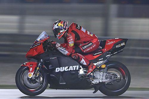 MotoGP 2021, Duel Ducati versus Yamaha