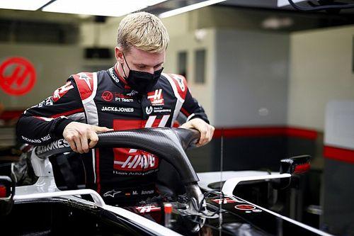 """舒马赫选择意义特殊的""""47""""作为个人F1永久车号"""