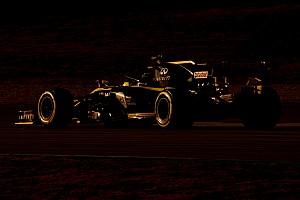 Ergebnis: Formel-1-Tests in Barcelona, 4. Tag