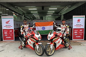 Weekend round-up: MotoGP, Formula E, Indian riders