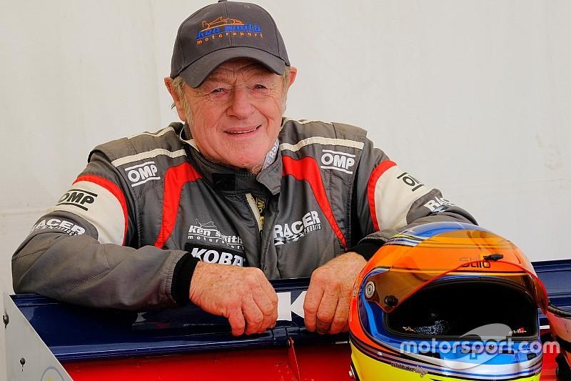 Kiwi legend to make 48th New Zealand Grand Prix start