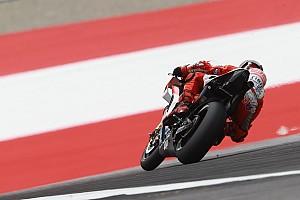 MotoGP Livefeed Live: Follow the Austria MotoGP race as it happens
