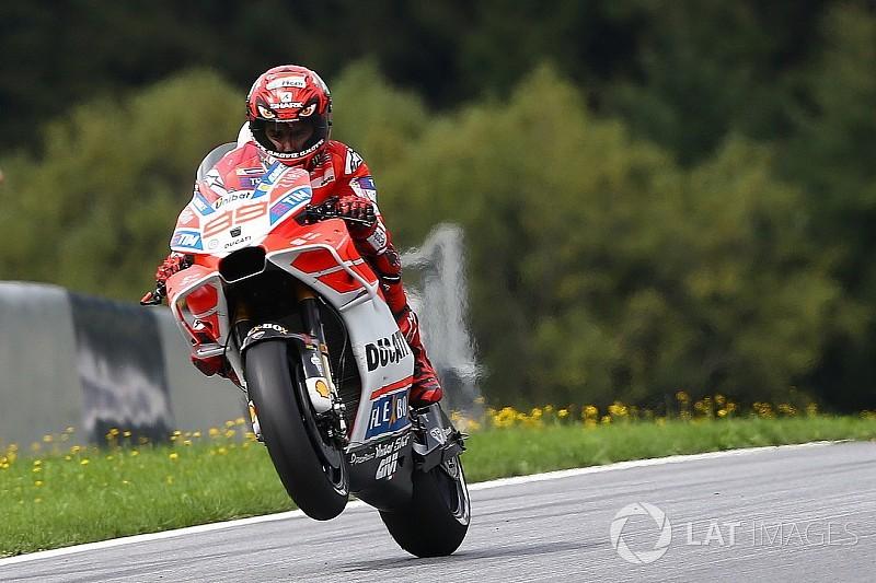 """Lorenzo: """"Ducati non ha dato ordini di scuderia. Me la giocherò"""""""