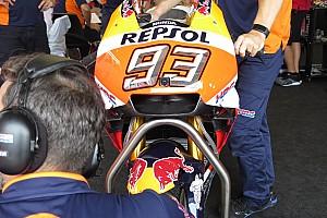 MotoGP Breaking news GALERI: Fairing baru Repsol Honda di Brno