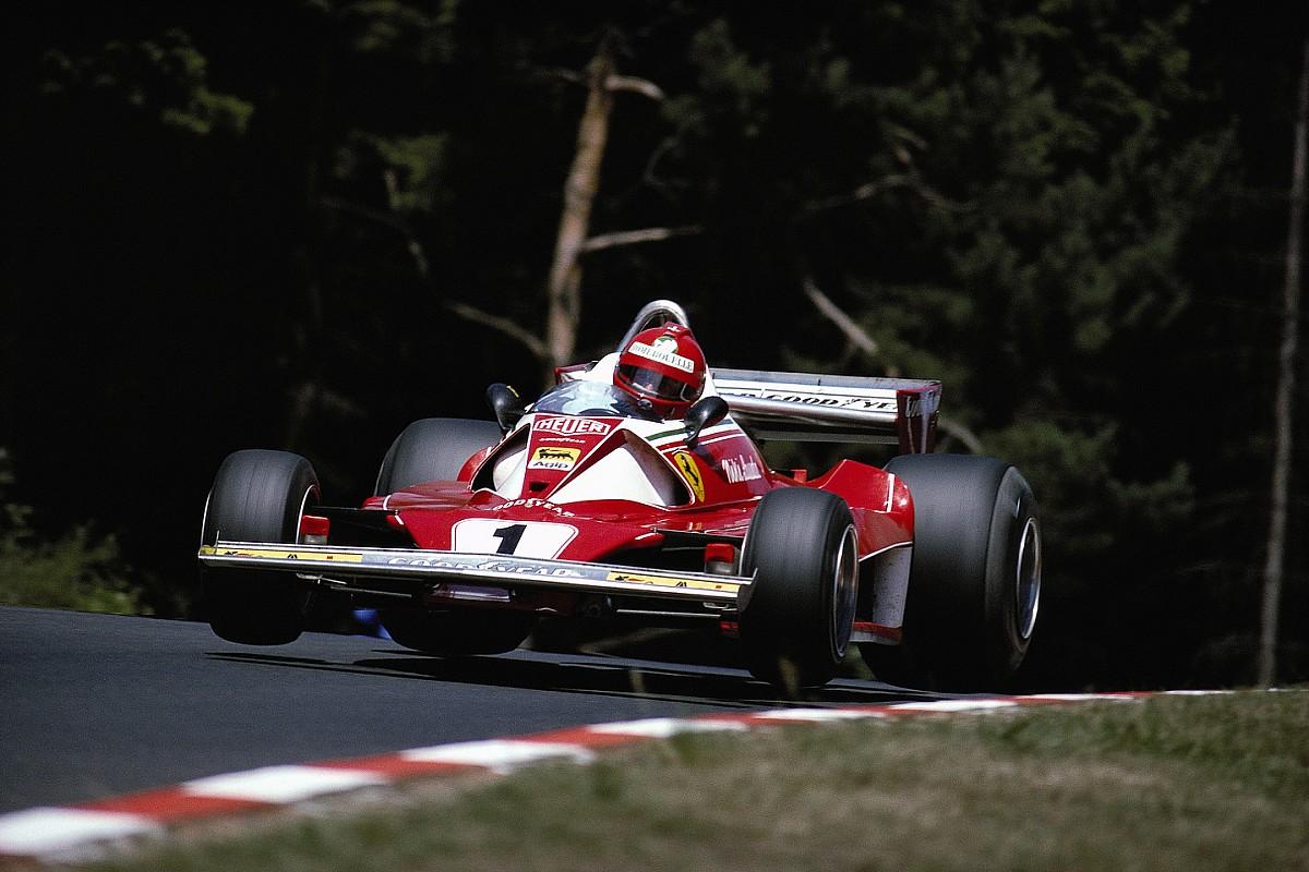 Мечты о «Нордшляйфе»: как Формуле 1 вернуться на легендарную трассу