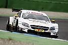 DTM 2017: Mercedes ist