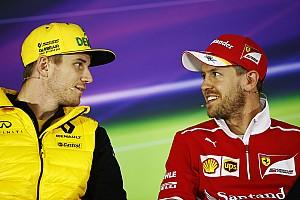 Formel 1 News Marc Surer: Nico Hülkenbergs Chance bei Ferrari ist vorbei