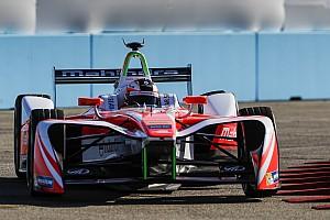 电动方程式 比赛报告 柏林ePrix R1:马兴德拉满载而归,罗森奎斯特首胜
