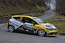 Trofei Clio R3T Trofei Rally Renault: di scena a Sanremo Twingo R1 e Clio R3T Top
