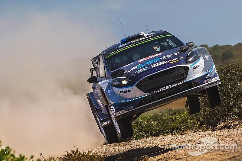 Il veterano Kremer debutterà nel WRC in Germania su una Fiesta Plus