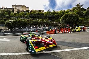 Formule E Actualités Todt met en doute l'utilisation du tracé F1 à Monaco