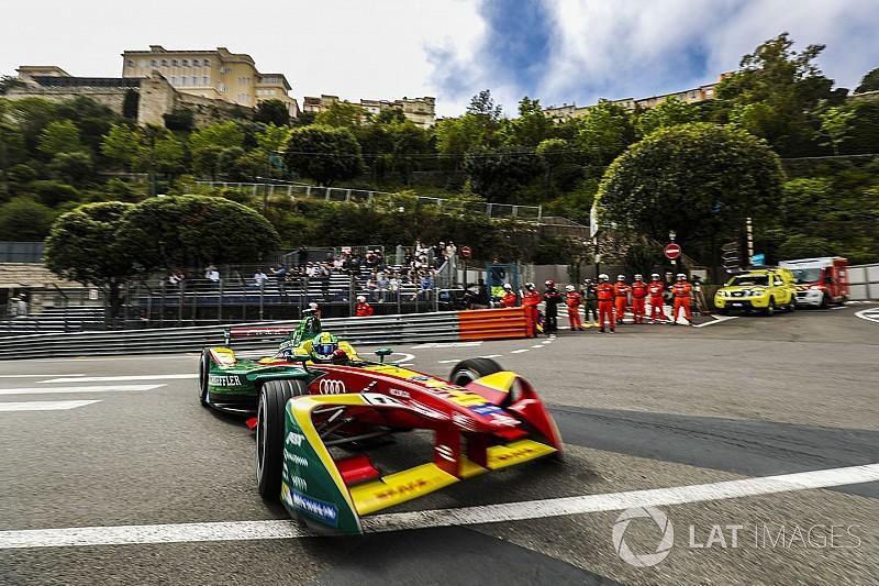 Todt met en doute l'utilisation du tracé F1 à Monaco