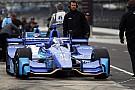 IndyCar Scott Dixon és az idegtépő pole az Indy 500-on