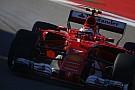 Ferrari провела свой последний съемочный день 2017 года