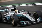 Mercedes, Silverstone'daki güçlü performansa rağmen temkinli