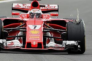 Formule 1 Actualités Deux défaillances aux causes totalement différentes pour Räikkönen et Vettel