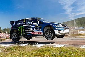 Ралі-Крос Репортаж з етапу WRX у Швеції: Крістофферссон домінував на рідній землі