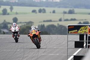 MotoGP Noticias de última hora El equipo KTM hará test en Aragón jueves y viernes