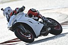 Prodotto Ducati Supersport 2017 - TEST