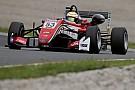 EK Formule 3 F3 Zandvoort: Brits feestje in tweede race