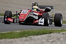 Zandvoort F3: Ilott wins, Norris takes points lead