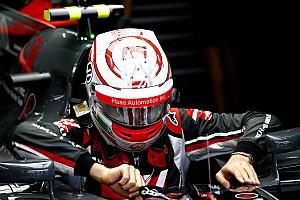 Formule E Actualités Giovinazzi va s'essayer à la Formule E