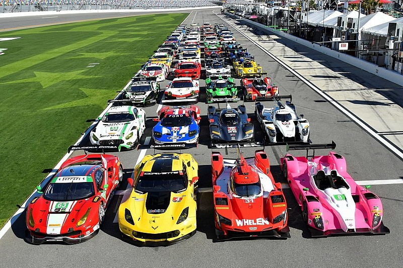 Motors tv to broadcast 16 hours of rolex 24 live this weekend for Motors tv live stream