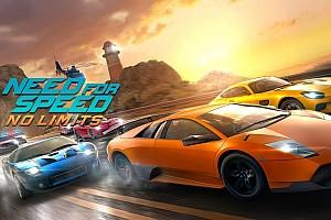 Sim racing BRÉKING Lil Wayne is megérkezett a Need for Speed: No Limits-be