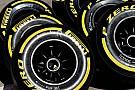 Pirelli siap hadapi pabrikan ban lain di F1