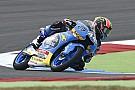Moto3 Canet se impone en una última vuelta caótica; Mir, 9º