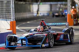 Formule E Nieuws Stephane Sarrazin vervangt Gutierrez bij Techeetah