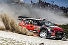 WRC Breen :