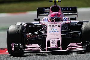 A Force India nem viccel: ez komoly?