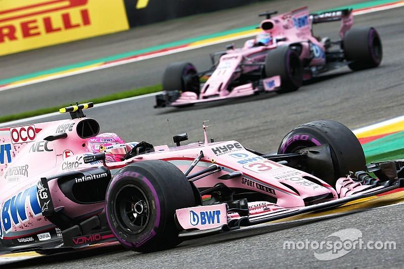 A Force India 2016-ban veszteséget termelt