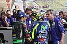 Zarco: Memalukan berada di belakang Rossi