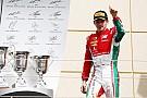 F2 Bahrain:  Leclerc raih trofi juara perdananya, Gelael P17