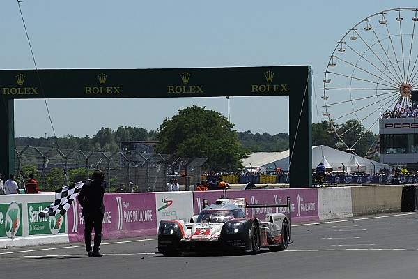 Opinión: ¿Le Mans 2017 marca el final de la era de los LMP1?
