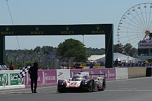 Le Mans Comentario Opinión: ¿Le Mans 2017 marca el final de la era de los LMP1?